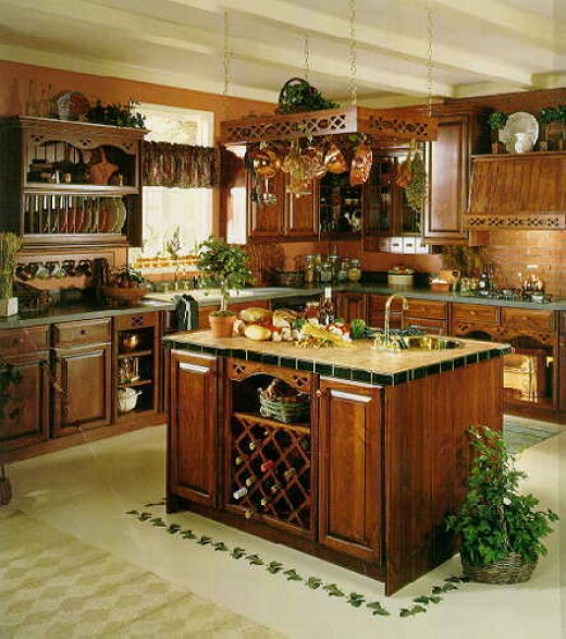 kitchen island designs - 02