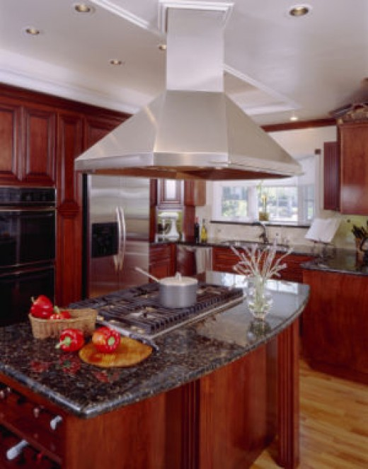kitchen island designs - 03
