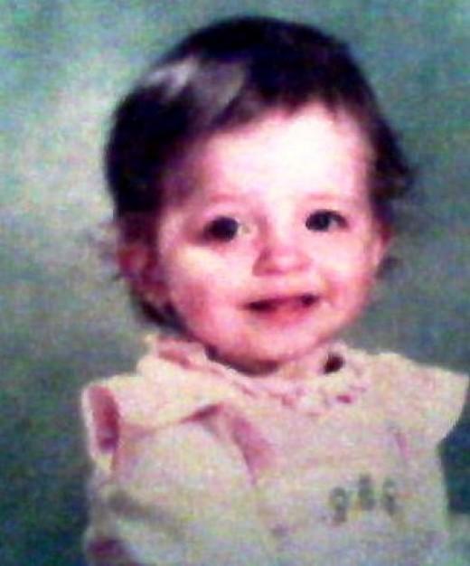 Me, born March 5, 1977.
