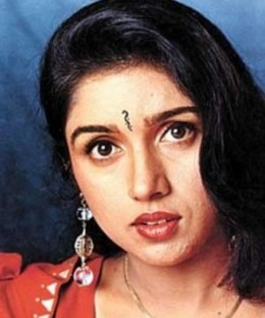 Actress Revathi