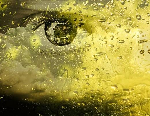 I Am Rain