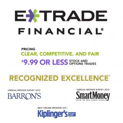 My E*Trade Brokerage Review