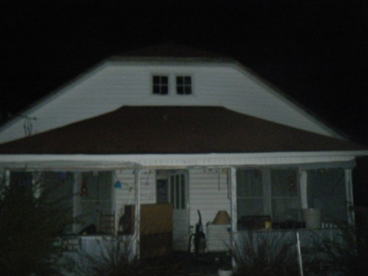 My House Is Haunted. How About Yours?