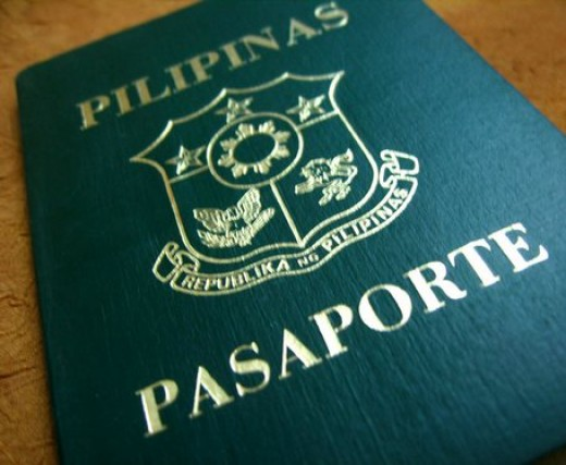 Requirements for Passport Renewal here in the Philippines