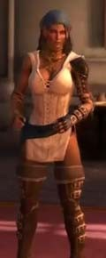 Dragon Age 2 Recruiting Isabela