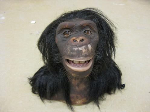 WowWee Chimpanzee