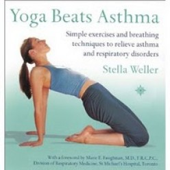Yoga for Healing Asthma