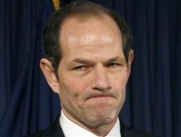 Elliot Spitzer as Eliot Spitzer