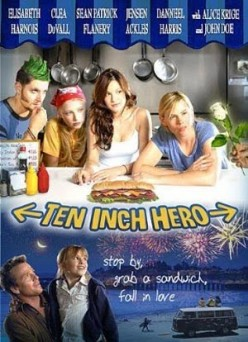 Ten Inch Hero Film Review