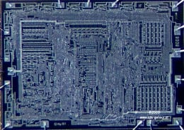 Intel 8008