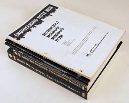 MC6800 Support Documentation