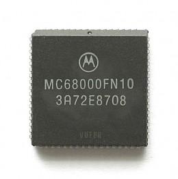 Motorola 68000FN