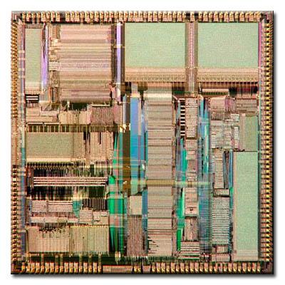 Intel 80486DX