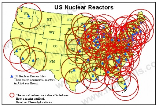 Nuclear Power Plant Raleigh Buying To Live Cost Raleigh - Map of all nuclear power plants in the us