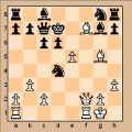 Please scroll down to see the chess puzzles.