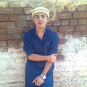Umair S Khan profile image