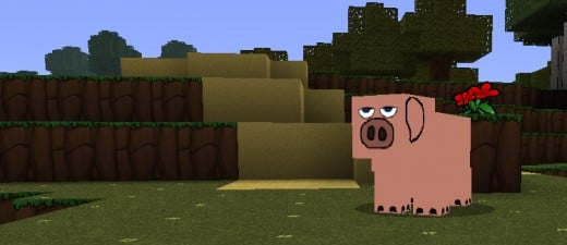 For more Minecraft HD texture packs, visit: