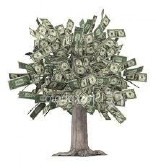 Use Back Links to Fertilize Your Money Tree