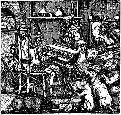 Image from J-B. Wecherlin, Musiciana