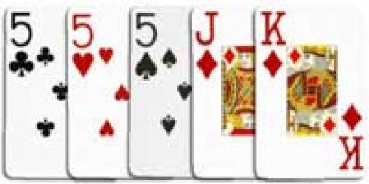 straight flush beats 4 of a kind in cribbage are aces