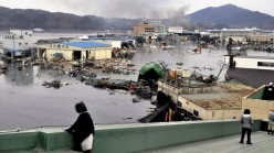 HAARP may have caused the Japan quake