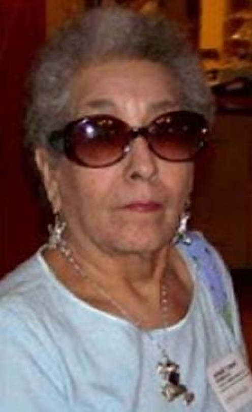 ESD6 Treasurer: Luisa Vargas