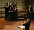 Looking at the Choral Conducting Profession From a Sociological Perspective