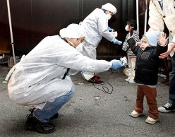 Consequences of a Major Nuclear Disaster for Japan
