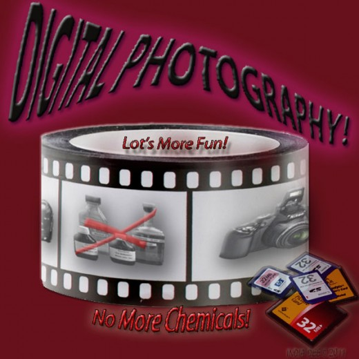 Digital Photography Logo