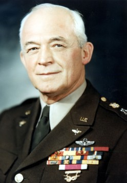 Henry Harley Arnold