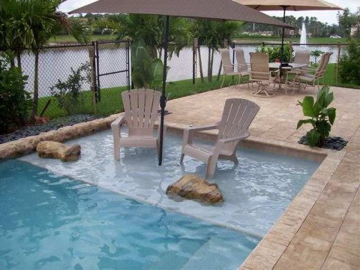 Swimming Pool Accessories Pool Design Options Built In Swimming Pools