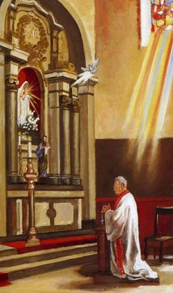 Simple Steps on How to Become a Priest