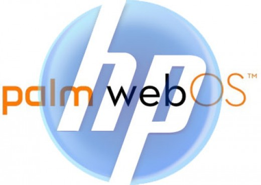 The coveted webOS of HP. Logo from free-pc-guides.com