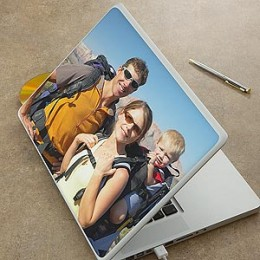Photo Laptop Skin