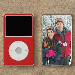 "iPod Photo Skin - ""Both Side Shown"""