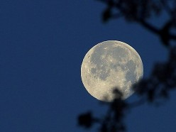 Do you know what is a Super Moon? Have you seen it?