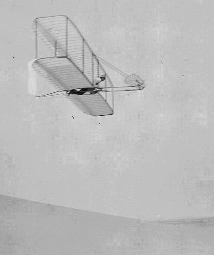 Wilbur Wright, 1902