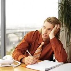 Are You Suffering from J.O.B. Burnout?