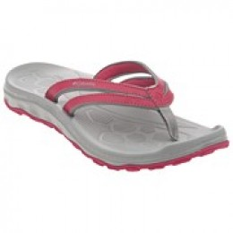Techsun flip-flops by Columbia