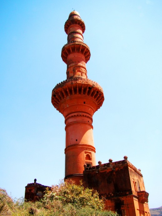 The Chand Minar