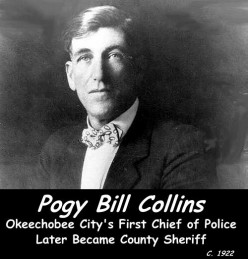 Pogey Bill: The Last Frontier Lawman