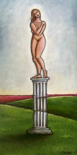 Prose - The Pedestal
