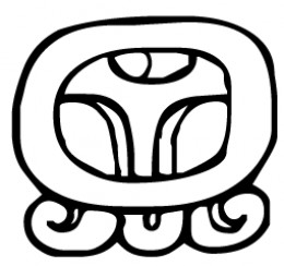 Chewyn is the eleventh day glyph for the eighteen months.