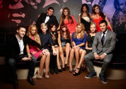 The Only Way Is Essex Series 2 - Mark Wright proposes to Lauren Goodger
