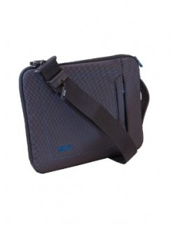 STM Micro iPad Jacket with Removable Shoulder Strap, Handle, Pockets and Style