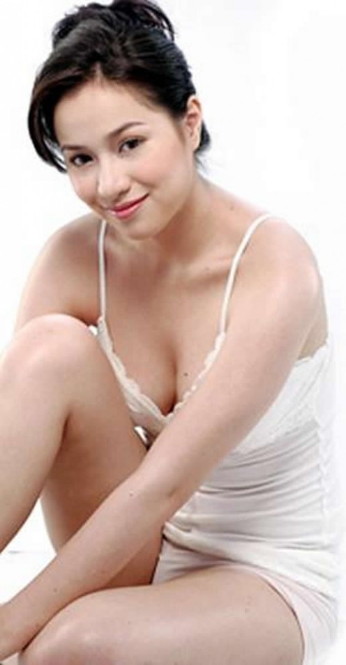 Picture Of Cristine Reyes Pussy 104