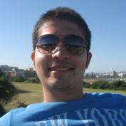 Eloy Pinedo profile image