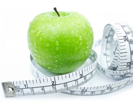 Increasing your caloric intake by 300-500 calories for three days, then going back to your recommended daily calories for weight loss can jump start your metabolism again.