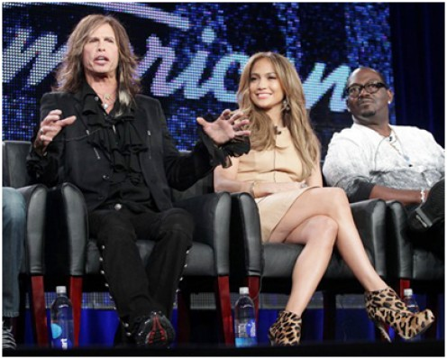 american idol judges 2011. American Idol Judges 2011
