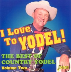 How to Yodel for the Non-Yodeling Yodeler